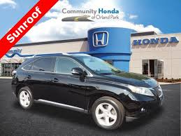 lexus rx350 2010 50 best used lexus rx 350 for sale savings from 2 949