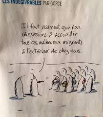 arbrows migreurop mbox migreurop refugees not welcomed