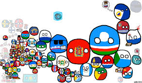 King Of Prussia Map Polandball Map Of Italy Polandball
