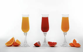 brunch time is mimosa time try one with prosecco la times