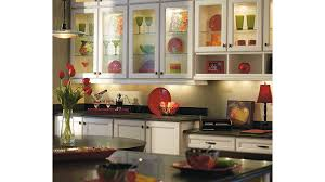 kitchen cabinet glass door types 10 cabin kitchen cabinet styles