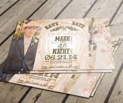 27 rustic wedding invitation templates u2013 free sample example