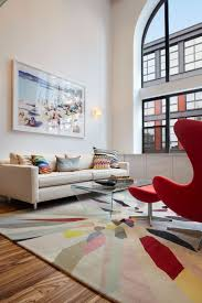 Space Saving Loveseat Awesome Beautiful Small Living Spaces In Nyc