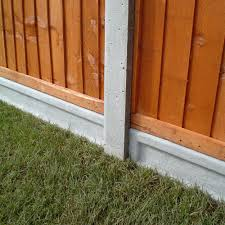 how to fit gravel boards green garden