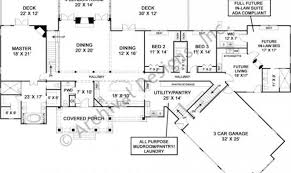 houses with inlaw suites plans inlaw suits ranch houses floors home building plans