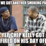 Friday Smokey Meme - friday smokey craig blank template imgflip