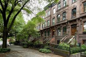 map see where homes sold for above asking price in manhattan and