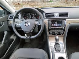 volkswagen passat 2016 interior test drive 2016 volkswagen passat highline page 2 of 3 autos