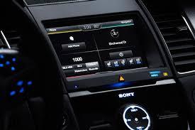 Taurus Sho Interior 2014 Ford Taurus Review Price Specs Automobile