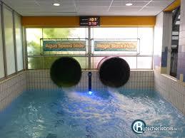 Bad Bentheim Schwimmbad Aquadrome Enschede Rutscherlebnis De