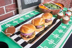happy everything platter tailgating 101 s party ideas