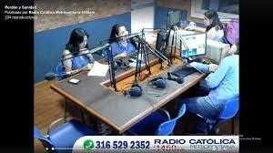 Radio Catolica De Jesus Y Maria Perdonysanidadenlanota Jpg