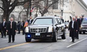 cadillac escalade 2017 gold 7 mind blowing safety features of cadillac one the presidential limo