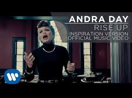 film rise up andra day rise up official music video inspiration version