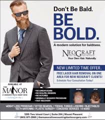 neograft recovery timeline neograft hair transplant mount pleasant sc the manor at