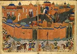 siege auto age the mongol siege of baghdad