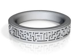 free print ready rings 3d the world s catalog of ideas