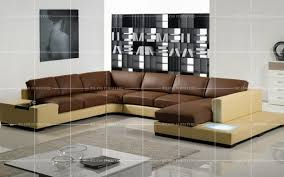 Milan Leather Sofa by Product Milano G1010 U Shape Sofa Sofa Modern Leather Bed Corner
