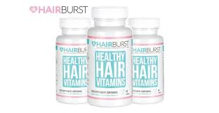 hair burst vitamins reviews product review for hairburst hair formula all about hair loss