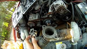 changing thermostat 2000 ford focus user manuals