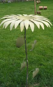 177 best garden art metal plants images on pinterest metal