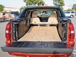 Honda Ridgeline Bed Extender Vwvortex Com Report Chrysler Developing New Ram Truck To
