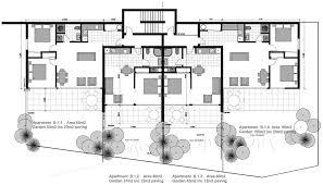 building plan site plans building b residence du lac queenstown