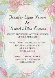 what to put on wedding invitations how to write wedding invitations ulovee fashion