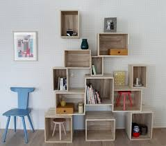 Pinterest Bookshelf by Amazing Diy Bookshelves Design Inspirations Interior Decoration