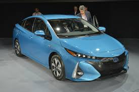 latest toyota latest toyota prius goes plug in and gets the fastest facelift in