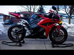 honda motorcycle 600rr my 2009 cbr 600rr walkaround new motorcycle cover youtube