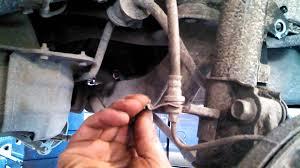 2006 hyundai sonata front struts rear struts strut replacement 2004 2009 kia spectra install