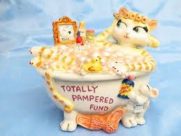 Cat In Bathtub 209 Best Cat