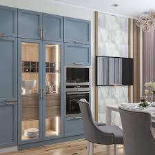 kitchen cabinet colors modern 20 inspiring kitchen cabinet colors and ideas that will