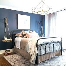 accent walls in bedroom blue accent wall bedroom arealive co