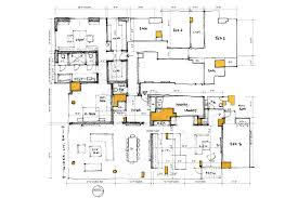 in apartment plans gorgeous modern apartment above the york city architecture beast