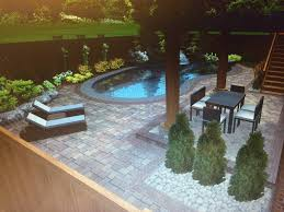 Let Us Help You Discover The Potential In Your Backyard Oasis - Backyard oasis designs