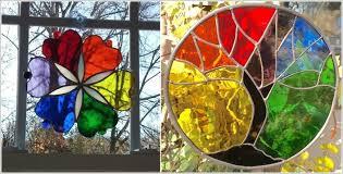 Outdoor Decoration Ideas 13 Cheerful Rainbow Decor Ideas For Your Home U0027s Outdoor