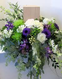 floral arrangements for funeral sympathy floral designs flirty fleurs the florist