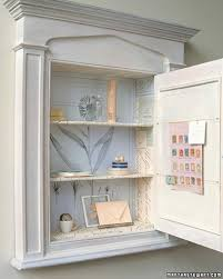 Cupboard Lining Ideas by Illustrated Cabinets Martha Stewart