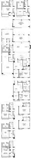 Conservatory Floor Plans Amelia Residences New Homes Orchard Hills Irvine Ca