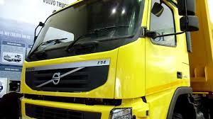 2012 volvo truck price volvo fm 480 10x4 concept truck at auto expo 2012 new delhi