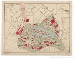 Plan De Maison Antillaise Exposition Coloniale Internationale De Paris 1931 Gallica