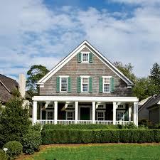 Farmhouse Style Architecture by Vintage Coastal Style Coastal Living