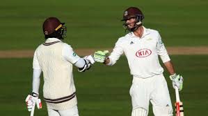 james vince craig overton ben foakes and mason crane in line for