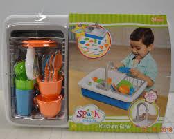 Kitchen Sink Play Spark Kitchen Sink Create Imagine Play Real Water