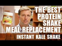Protein Powder Meme - the best protein shake meal replacement instant kale shake youtube