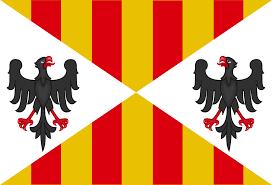 La Kings Flag Kingdom Of Sicily Wikipedia