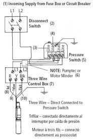 water well pump wiring diagram saleexpert me