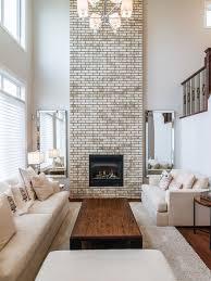 whitewash brick color houzz